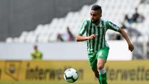 Ryad Boudebouz, Real Betis