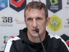 Rodolfo Arruabarrena - Al Wasl Manager, UAE 4