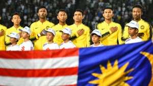 Shahrul Saad, Malaysia, 2018 AFF Suzuki Cup