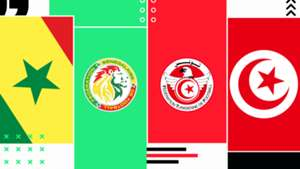 Senegal-Tunisia tv streaming