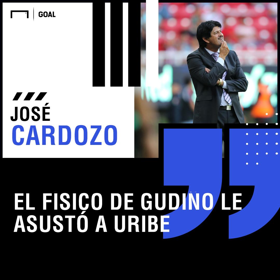 José Cardozo quote