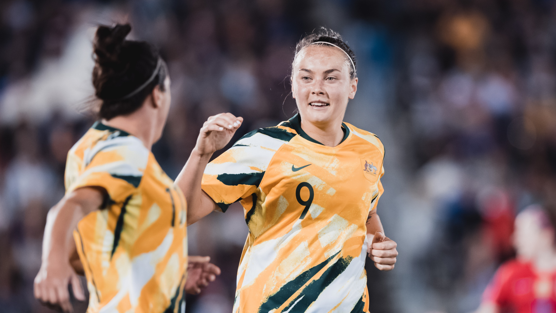 Matildas downed by Italy in Cup opener