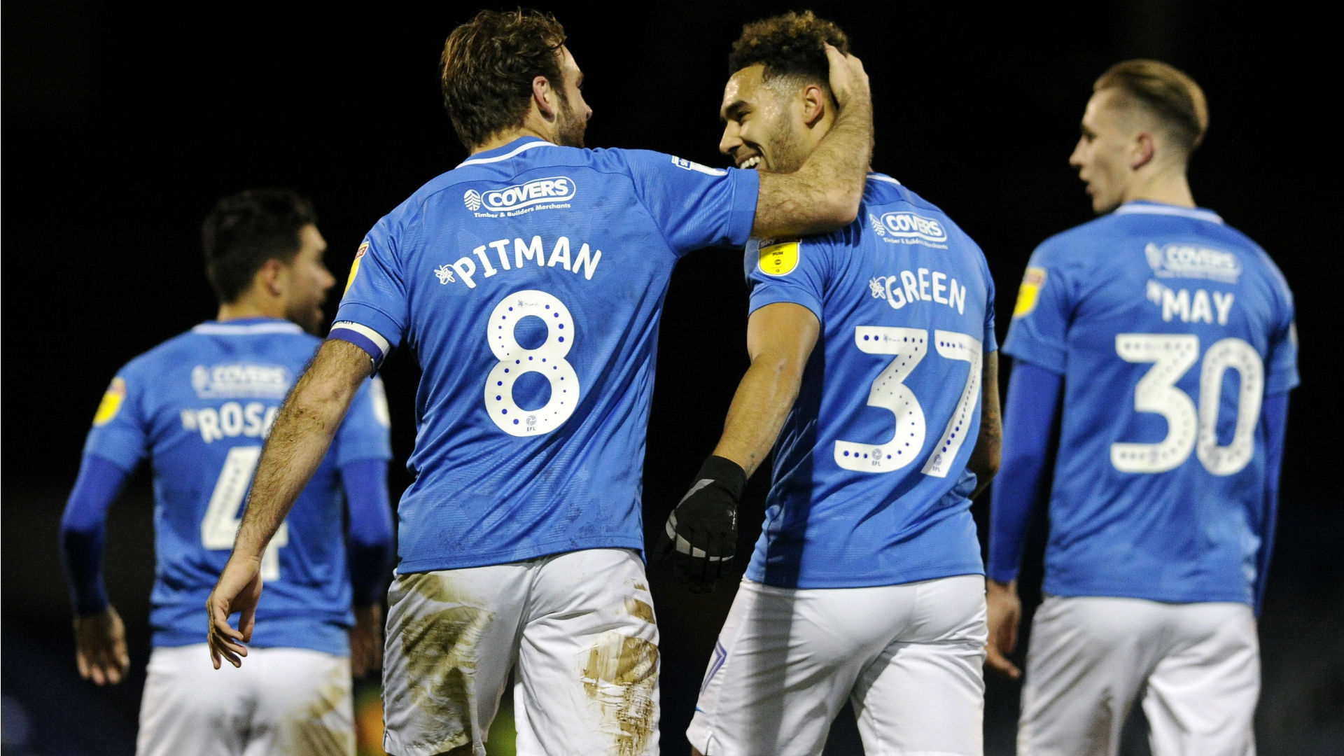 Portsmouth League One