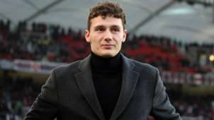 ONLY GERMANY Benjamin Pavard VfB Stuttgart