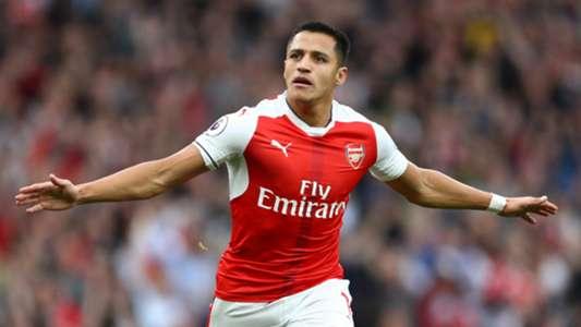 Hd Alexis Sanchez Arsenal
