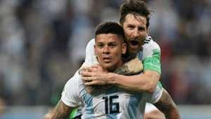 Argentina Nigeria World Cup Russi 2018 26062018