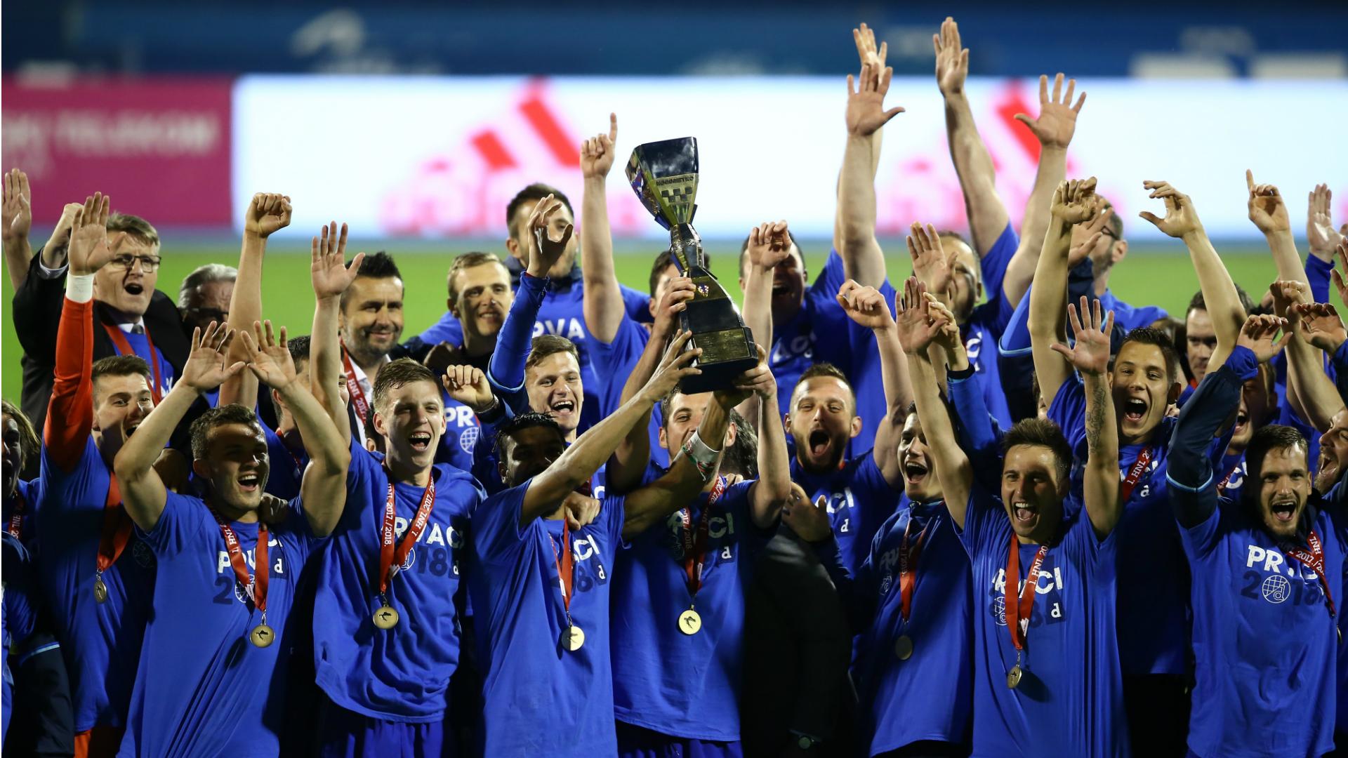 Dinamo Inter 19052018
