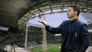 Pochettino Stadium