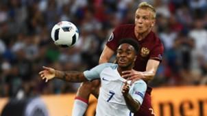 Raheem Sterling England Euro 2016