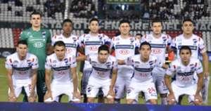 Nacional (Paraguay) 02-12-18