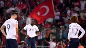 Frankreich Paul Pogba