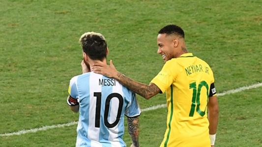 """FC Barcelone, Paulinho: """"Lionel Messi est meilleur que Neymar"""""""