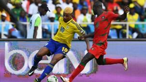 Mario Lemina Agostinho Soares Gabon Guinea-Bissau Africa Cup