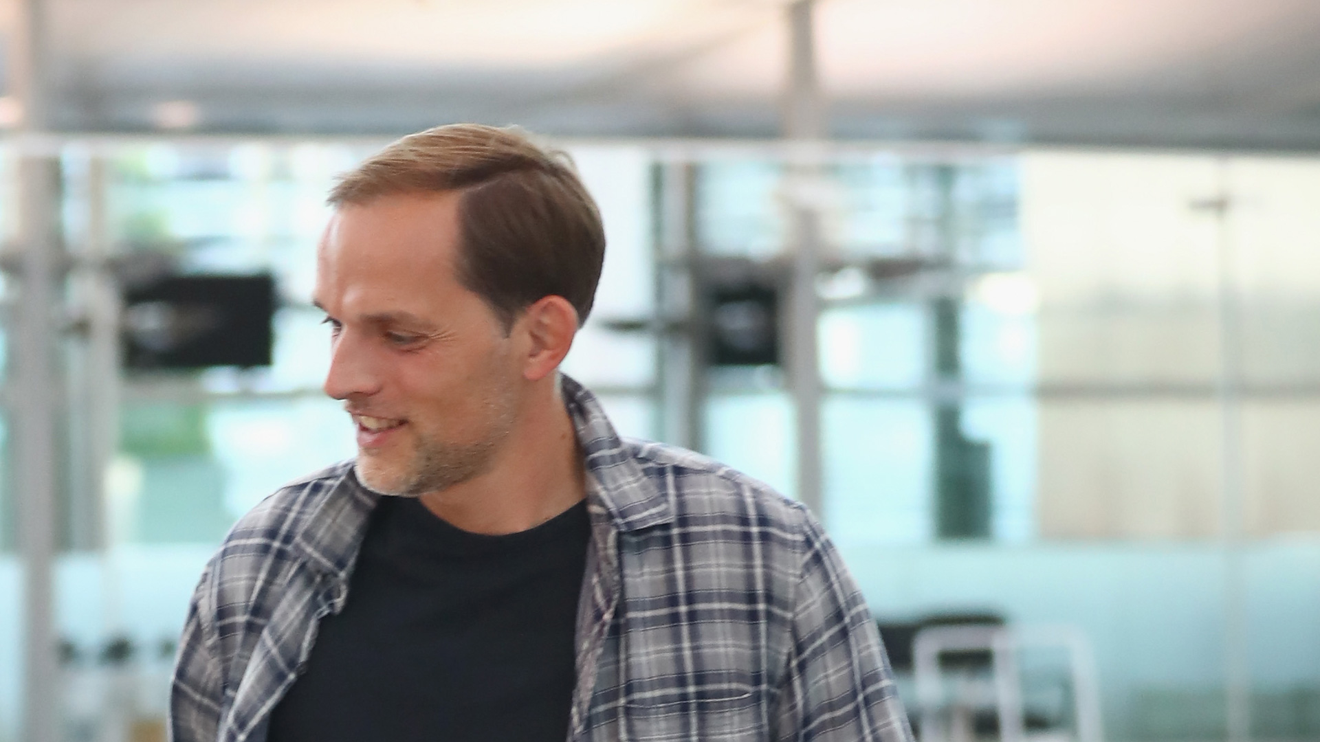 Nicht nach München - aber wohin? : Tuchel wird von Europas Topklubs umworben