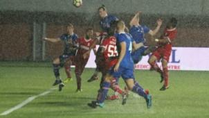 Indonesia Selection v Islandia
