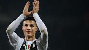 Cristiano Ronaldo 2018