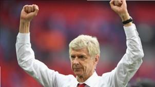 2017-05-28 FACup Final Arsenal Wenger