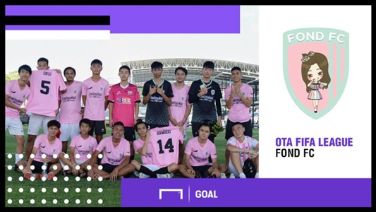 ผลการค้นหารูปภาพสำหรับ โปรไฟล์ทีม โอตะ ฟีฟ่า ลีก : FOND FC