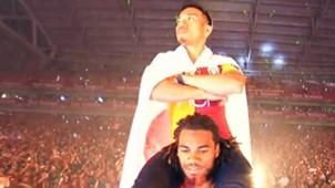 Yuto Nagatomo Denayer Galatasaray