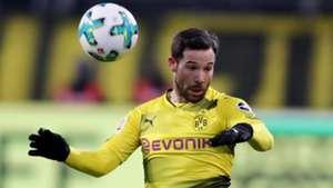 Gonzalo Castro Borussia Dortmund 26022018