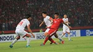 Piala AFF U-19 Filipina vs Indonesia