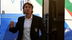 Riccardo Montolivo Italy