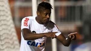Bruno Henrique Santos Flamengo Brasileirao Serie A 02082017