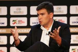 Emilio Garcia Uefa