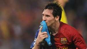 Messi 2009 final