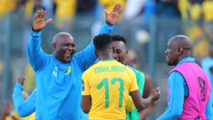 Mamelodi Sundowns v Al Ahly, April 2019