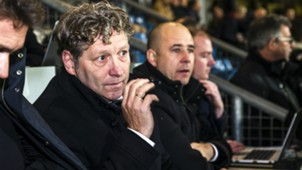 Wim Rip, PSV, 21-11-2015