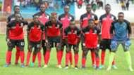 Shabana FC squad.