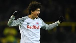 André Ramalho - Red Bull Salzburg - 9/03/2018