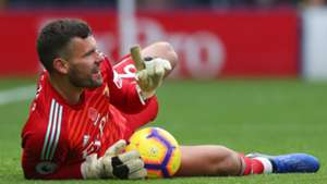 Ben Foster Premier League Team of the Week 28102018