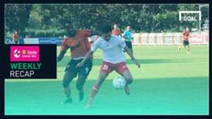 ผลการแข่งขันฟุตบอล ออมสิน ลีก โปร(T3) (21/4/2561)