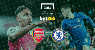 Arsenal Chelsea Bet365