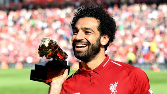 Premier League Betting Tips: Salah 25/1 to score 35 goals after