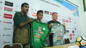 Jersey PSMS