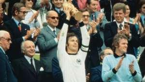 Beckenbauer 1974  15 07 2018