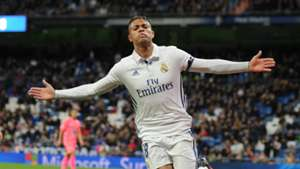 Mariano Real Madrid