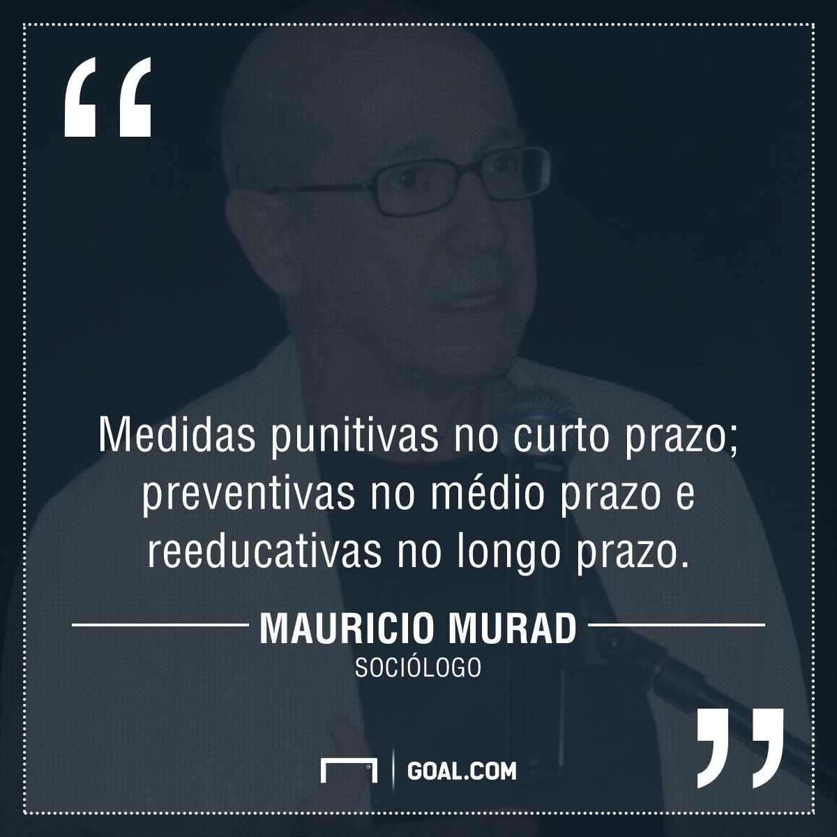 GFX Mauricio Murad