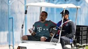 Franck Ribery FC Bayern München 06012019