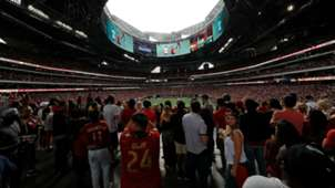 Atlanta United Mercedes-Benz Stadium 2017