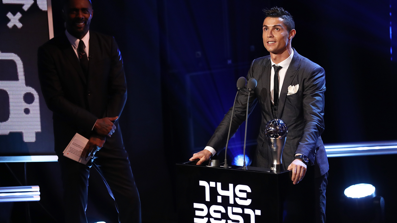 Fifas The Best Awards  When Is It Who Are The Nominees How Does Voting Work Goal Com