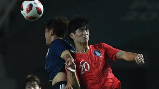 Kim Jung-Min South Korea Asian Games