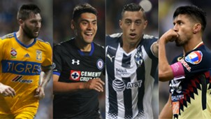 Liguilla collage