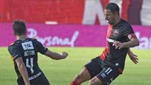 Maximiliano Rodriguez Newells Rosario Central Superliga 10022019
