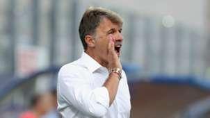 Marco Baroni, Benevento, Serie A, 24092017