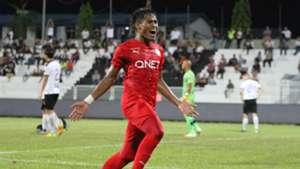 Zamri Ramli, Terengganu FC v PJ City FC, Malaysia Super League, 14 May 2019