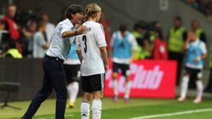 joachim löw marcel schmelzer deutschland nationalmannschaft 2012